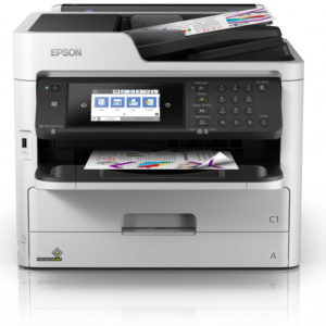 Epson WorkForce 5790